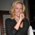Chelsea Handler Dines At Madeo