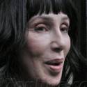 Cher At Her London Hotel