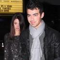 Ashley Greene And Joe Jonas Hit The Club