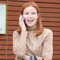 Marcia Cross Gives Good Gossip!