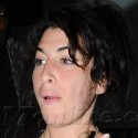 Amy Winehouse Steps Out In London