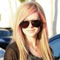 Avril And Brody: So In Love!