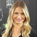 Cameron Diaz Promotes The Green Hornet In Madrid