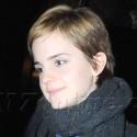 Emma Watson Enjoys A Night Out In London