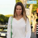 Hilary Swank: Pretty Without Makeup