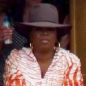 Oprah Winfrey Arrives In Australia