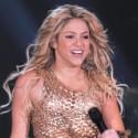 Shakira, Shakira Performs!