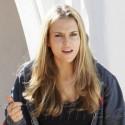 Brooke Mueller films Paris Hilton World Reality Show in LA