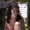 Amy Winehouse Lets It All Hang Out In Brazil