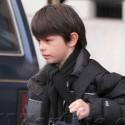 Michael Douglas And Catherine Zeta-Jones' Kids Head To School