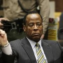 Conrad Murray Pleads Not Guilty