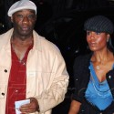 Omarosa And Michael Clark Duncan Go Public With Their Love!