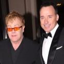 Elton John Performs In London