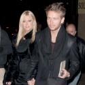 Tara Reid Does Fashion Week With Her Hot Boyfriend