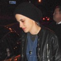 Samantha Ronson Attends CoverGirl 50th Anniversary Party