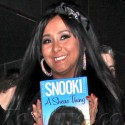 Snooki Is A Shore Thing
