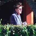 First Photos Of Charlie Sheen Since Hospitalization