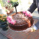 Zsa Zsa Celebrates Her 94th Birthday At Home