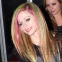 Avril Smiles
