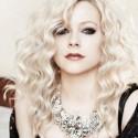 Avril Lavigne Strikes A Pose For Vanity Fair Italia