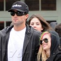 Brody And Avril Are So In Love