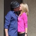 Charlie Sheen Shows Off New Girlfriend