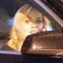 Lindsay Lohan Stalks Sam ... Again