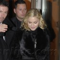 Madonna And Her Much Younger Man