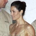 Stars Sparkle At The Vanity Fair Oscar Party