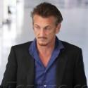 Sean Penn Causes Trouble At LAX
