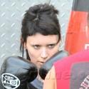 Rooney Mara Kicks Butt As Lisbeth Salander