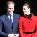 Prince William And Kate Visit St. Andrews