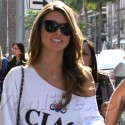 Audrina Patridge Hangs With The Cutest Pup Ever