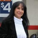 Brooke Mueller's Mom Gets Arby's