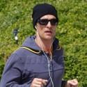 Matty On A Run!