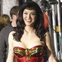Adrianne Palicki Wows As NBC's Wonder Woman