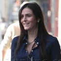 Ali And Cody Lohan Step Out In Venice