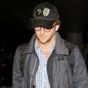 Bradley Cooper Looking Sad After Split News