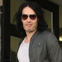 Russell Brand At The Doc's Office