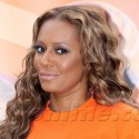Mel B Works It Out At International Fitness Week