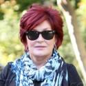 Sharon Osbourne Considering Buying Back Her Old House?
