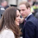 Prince William And His Bride Make Surprise Visit To Ireland
