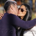 Camila Alves Kisses Another Man!
