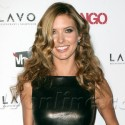 Audrina Works The Red Carpet At Singles Party
