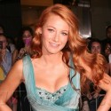 Blake Lively Is Now A Redhead