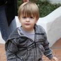 Brooke Mueller's Parents Take Her Twins During custody Battle
