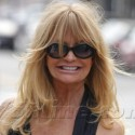Goldie Hawn Jewelry Shops in Malibu