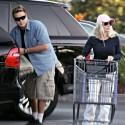 Heidi Montag And Spencer Pratt Pick Up Groceries