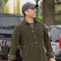 Jerry Seinfeld Shows Off His Porsches