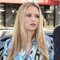Brooke Mueller Arrives In Court